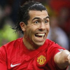 Tevez Informs City Of His Desire To Leave