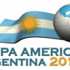 Host Team Out of Copa America