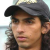 Ishant Shines On A Rainy Day