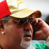 Mallya Counters To The Indian F1 Driver Criticism