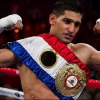 Amir Khan Wins The IBF