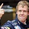 Vettel Wins Belgian GP