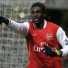 Redknapp Confirms Adebayor Talks