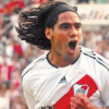 Falcao Joins Atletico