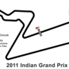 Glitz And Glam Of The Buddh International Circuit