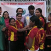 The Third Invitational All Bengal Women's 5 A Side Hockey