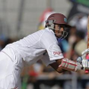 West Indies Fight Back Through Chanderpaul