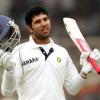 Yuvraj Singh's Jinxed Test Career