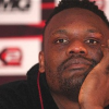 Chisora Gets Punched!