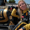 Maria de Villota – Women's Day indeed