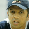 Salutes And Standing Ovation. What A Game Rahul Dravid!