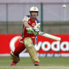 Royal Challengers Bangalore Thrashed Rajasthan Royals