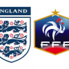 The Three Lions And Le Bleus Split Points After 1-1 Draw