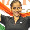 Saina Wins Thailand Open