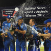 England hunts down Australia in NatWest ODI series