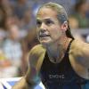 Torres falls short for Olympics
