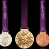 Olympic Medals Locked Away!