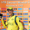 Australia defeats South Africa and walks into the final of U19 world cup