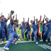 India wins the U19 world cup, defeats Australia in the final