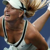Sharapova relieved to be not pregnant