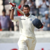 Pujara stars for India on Day 1 vs New Zealand in the first test