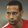 Ferdinand fined for racist tweet