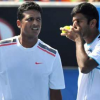 Bhupathi-Bopanna in final of Cincinnati Masters