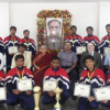 MVJ College of Engineering wins VTU Bangalore Zone and Inter-Zone Kabaddi Tournament 2012-13