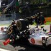 Grosjean handed one-race ban