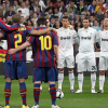 The heavy weights share spoils as El Clasico ends in a thrilling draw