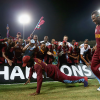 West Indies wins 2012 world T20, Srilanka drowns again in final