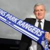 Mark Hughes sacked as QPR Manager, Redknapp to take over