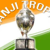 Ranji Trophy 2012 – fixtures and live score