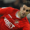 Is Negredo set to join Chelsea?
