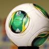FIFA Confederations Cup Brazil 2013 Draw