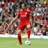 Jose Enrique suffers hamstring injury