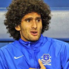 Fellaini all set to stay at Everton