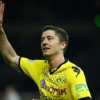 Manchester United closing in on Robert Lewandowski