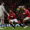 Manchester United pips Newcastle in a seven goal thriller