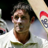 Mike Hussey announces shock retirement