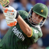 Dhoni's heroics goes in vain as Pakistan wins 1st ODI