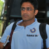 Mumbai Indians appoint Kumble as chief mentor