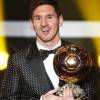 Messi wins record fourth FIFA Ballon d'Or
