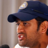 Dhoni doubtful for final ODI