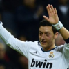 Mesut Ozil voted as Germany Player of the Year