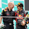 Vettel and Newey to stay with Red Bull