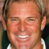 Shane Warne banned and fined for on-field outburst