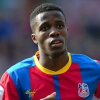 Wilfried Zaha wants to play in the Premier League