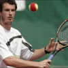 Coming of age – Andy Murray