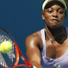 Teenager Stephens sends legend packing